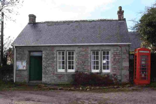 Parish Rooms in Crowan