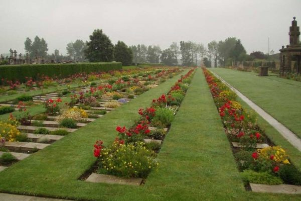 Boulogne Eastern Cemetery