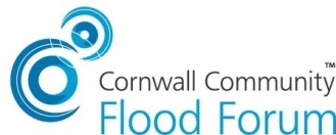 Cornwall Community Flood Forum Logo