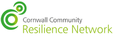 Cornwall Community Resilience Network Logo
