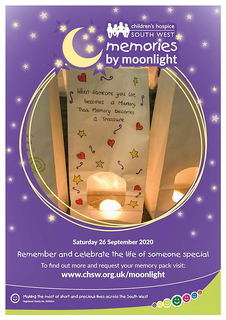 Memories by Moonlight