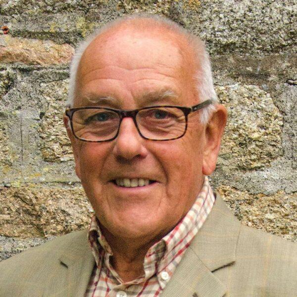 Cllr Colin Parnell