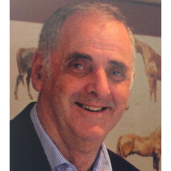 Cllr Alistair McLeod